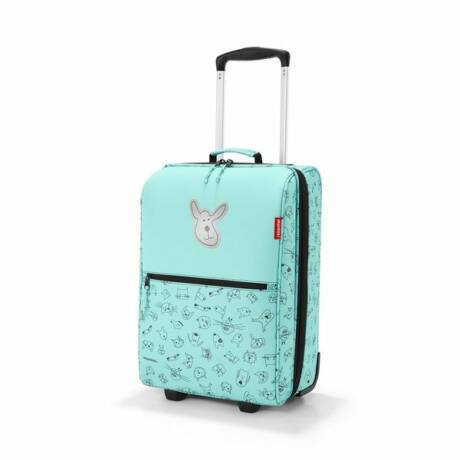 Reisenthel Trolley XS Kids collection cats and dogs