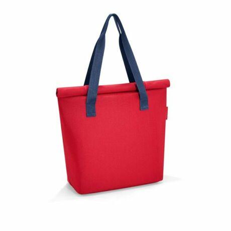 Ételhordó táska - Fresh lunchbag L PIros