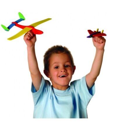 happy Sky King habszivacs repülő