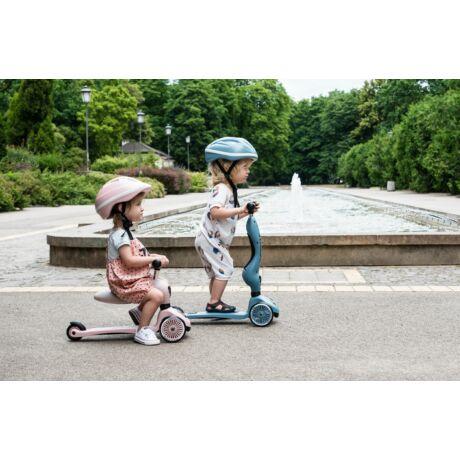 Scoot&Ride kismotor és roller egyben