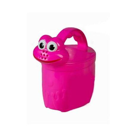 Pink békás locsolókanna