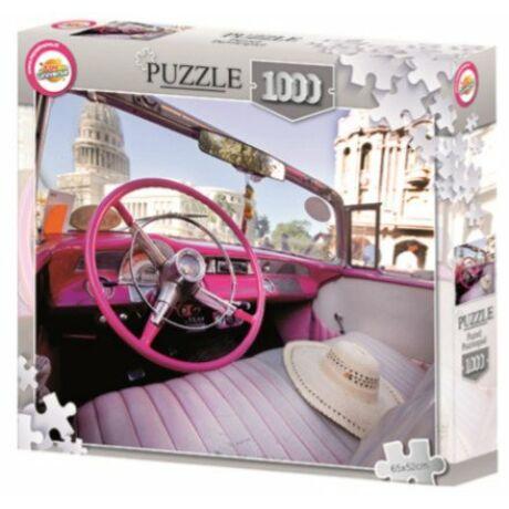 1000 darabos puzzle - Washington DC