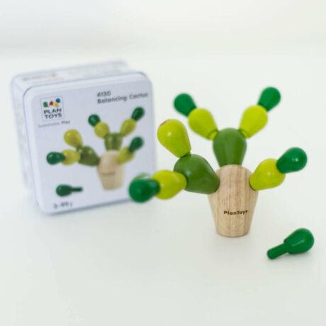 PlanMini egyensúlyozó kaktusz