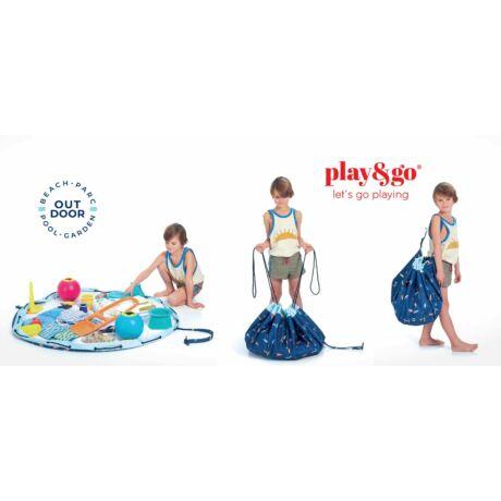 Play&Go játéktárolózsák - Outdoor