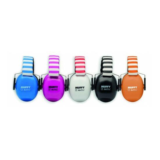 Alpine Muffy Gyermek hallásvédő fültok