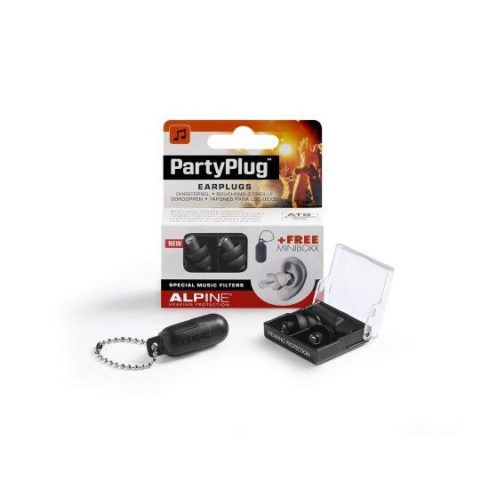Alpine PartyPlug Füldugó fesztiválokra, koncertekre