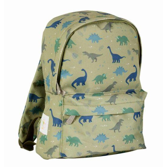 Mini hátizsák dinoszaurusz