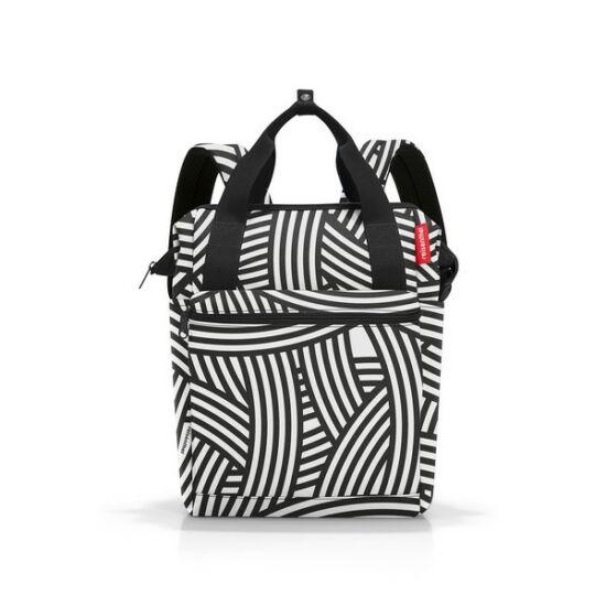 Allrounder R hátizsák zebra