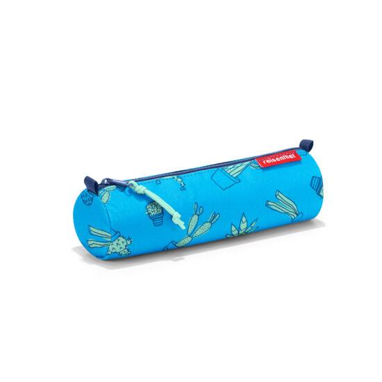 Reisenthel Kids Collection tolltartó kék kaktuszos