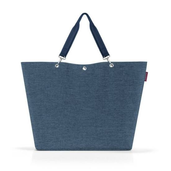 Reisenthel Shopper twist blue