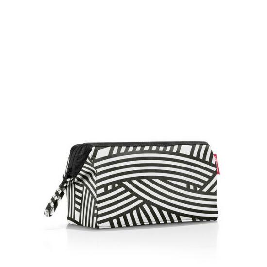 Reisenthel női piperetáska - zebra