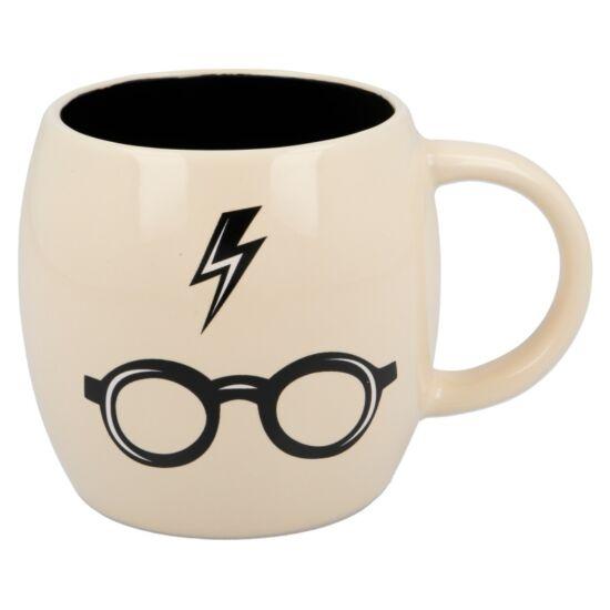 Kerámia bögre 380 ml - Harry Potter