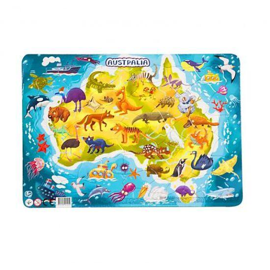 Dodo puzzle 53 db Ausztrália