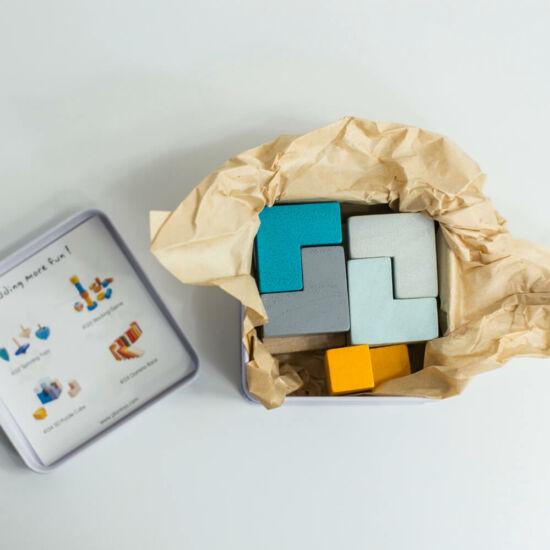 PlanMini 3D kocka