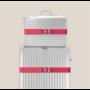 Kép 1/3 - Bőrönd biztonsági pánt